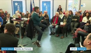 Grand débat national : succès notable à Palaiseau, mais quel bilan ?