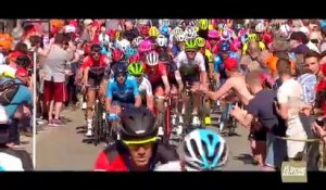 Best Moments - Men  - La Flèche Wallonne 2018