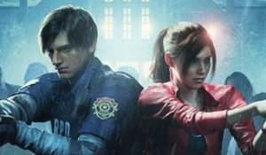 Game One Buzz : Resident Evil 2 & La Mule