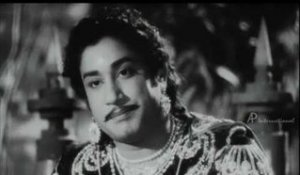 Harischandra - Sivaji sacrifices Kingdom