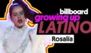 Rosalia Talks Favorite Dance Moves, Spanish Street Foods & More | Growing Up Latino