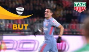 But Rony LOPES (18ème) / EA Guingamp - AS Monaco - (2-2) - (EAG-ASM) / 2018-19