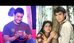 Some Unknown facts about Aamir Khan