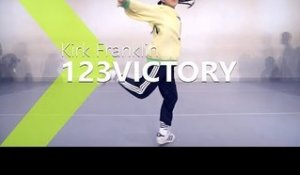 Kirk Franklin - 123Victory ft. Pharrell (Remix) / LIGI Choreography .