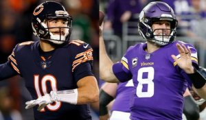 Which NFC North QB will exceed expectations in 2019?