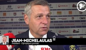 OL : Jean-Michel Aulas expose ses conditions pour la prolongation de Bruno Génésio