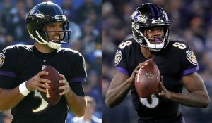 Flacco vs. Jackson: Who will have the better season?