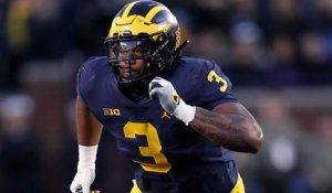 Why Rashan Gary is Schrager's 2nd-best scouting combine prospect