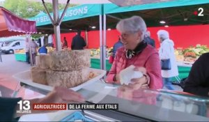 Feuilleton : le champ des agricultrices (3/5)