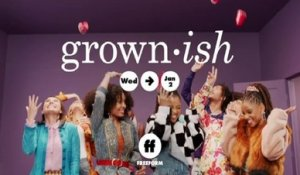 Grown-ish - Promo 2x10