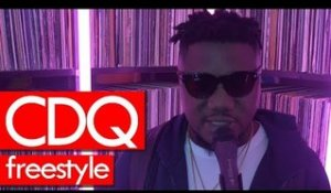 CDQ freestyle - Westwood Crib Session