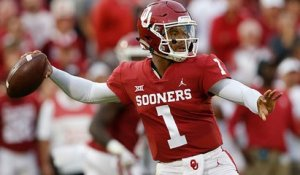 Would Kyler Murray be a good fit for the Giants?