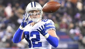 Slater: Witten will be a 'player-coach' for Cowboys in 2019