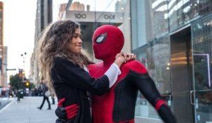 Spider-Man  Far From Home - Bande-Annonce 2 (VF)