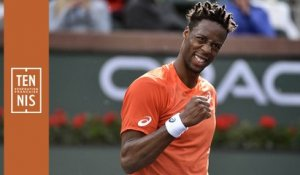 Indian Wells 2019 : Monfils vers Djokovic ?