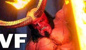 HELLBOY Bande Annonce VF # 2