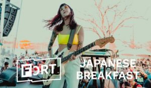 Japanese Breakfast - Road Head - Live at The FADER FORT 2019 (Austin, TX)