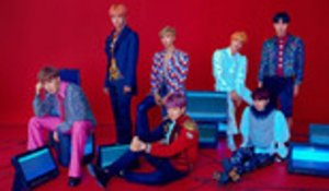 BTS Sells Over 2.6 Million Pre-Sale Copies of Upcoming Album 'Map of the Soul: Persona' | Billboard News