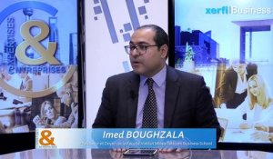L'intelligence digitale au service d'une transformation responsable et durable des organisations [Imed Boughzala]