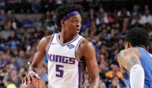 GAME RECAP: Kings 125, Mavericks 121