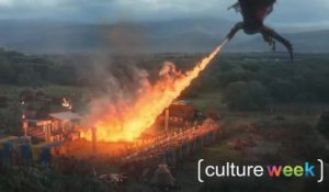 Culture Week by Culture Pub : Game of Thrones, bières et Brexit