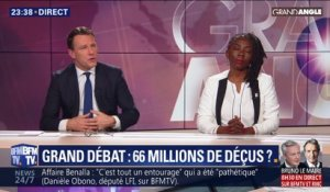 Grand débat national: 66 millions de déçus ?