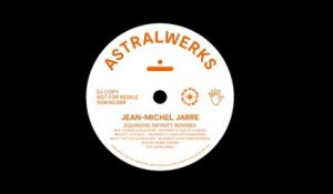 Jean-Michel Jarre - IF THE WIND COULD SPEAK