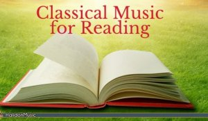 Various Artists - Classical Music for Reading - Chopin, Debussy, Schumann...