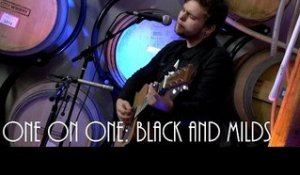 ONE ON ONE: Bobby Mahoney - Black and Milds January 12th, 2017 City Winery New York