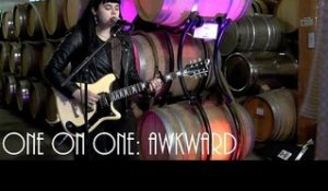 ONE ON ONE: Georgia June - Awkward March 27th, 2017 City Winery New York