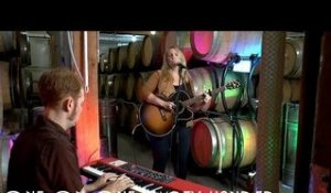 Cellar Sessions: Mary Bragg - Empty Handed June 26th, 2017 City Winery New York
