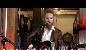 Cellar Sessions: Danny Burns - Down And Out April 5th, 2018 City Winery New York