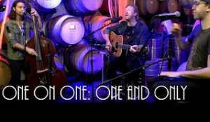 Cellar Sessions: Jamie Mclean Band - One And Only April 23rd, 2018 City Winery New York