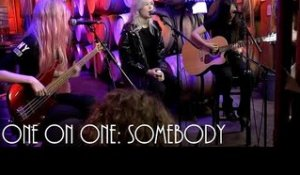 Cellar Sessions: Crimson Apple - Somebody October 31st, 2018 City Winery New York