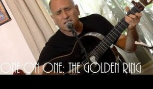 ONE ON ONE: David Broza & Havana Trio - The Golden Ring August 10th, 2018 Rehearsal Session