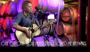 Cellar Session:  Kelley Swindall - You Never Really Loved Me Anyways 11/6/18 City Winery New York