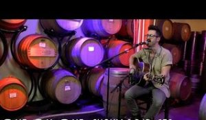 Cellar Session: Sean McConnell - Shaky Bridges January 15th,  2019 City Winery New York
