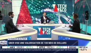 Le Debrief de la tech - 10/04