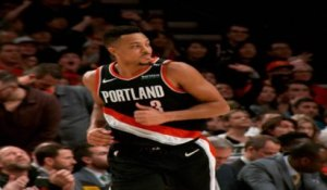 NBA Sundays - 2019 Playoffs (CET): Oklahoma City Thunder at Portland Trail Blazers