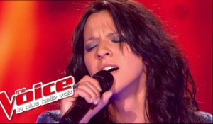 The Police - Roxanne | Aude Henneville | The Voice France 2012 | Prime 3