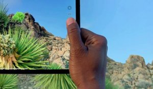 iPad Pro A new way to make a video Apple