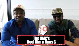 Video Vision Ep 54 hosted by legendary The UMC's