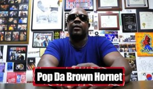 Video VVision Ep. 40 hosted by Pop Da Brown Hornet