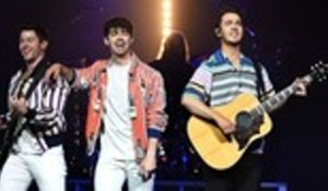 Jonas Brothers Will Perform at This Year's Billboard Music Awards | Billboard News