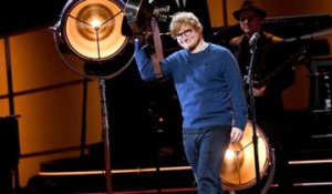 A Look Back at the Career of Ed Sheeran