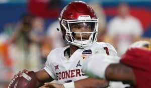 Charles Davis: It would be a 'mistake' for Cards to pass on Kyler Murray