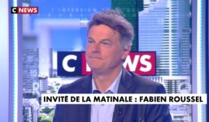 L'interview de Jean-Pierre Elkabbach du 01/05/2019