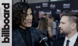 Dan + Shay Talk Wanting to Collaborate With Khalid & One Direction | BBMAs 2019