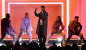 "Khalid Performs ""Better"" and ""Talk"" at 2019 Billboard Music Awards 