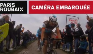 Onboard Camera - Paris-Roubaix 2019